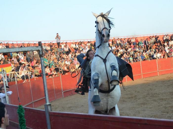 Coria prepara un evento para dar respuesta a la demanda de los aficionados a los toros