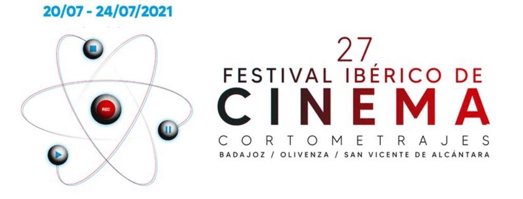 Jóvenes extremeños podrán formar parte del jurado del 27 Festival Ibérico de Cine de Badajoz
