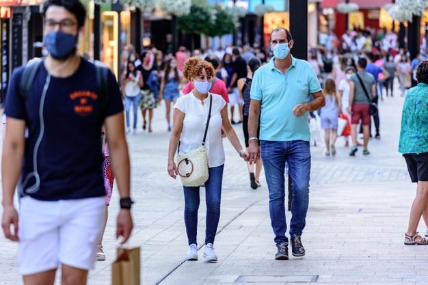 Extremadura confirma 76 nuevos contagios y el fallecimiento por Covid de un vecino de Coria