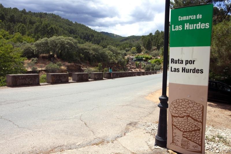 Dos documentales sobre Las Hurdes protagonizan la programación de mayo de la Filmoteca de Extremadura