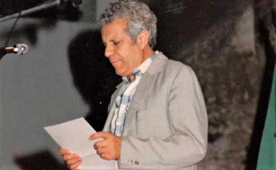 Coria rendirá homenaje este sábado al extremeño Manuel Pacheco con un recital de poesía