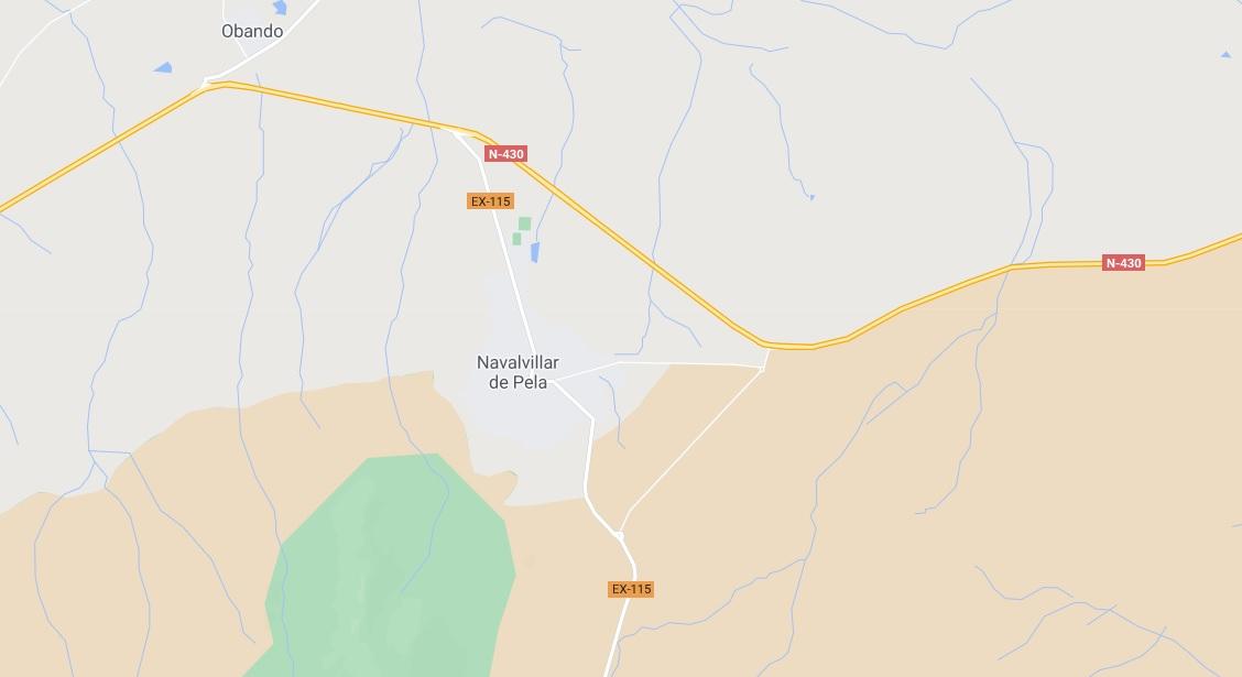 Fallece un hombre de 30 años en un accidente de quad en Navalvillar de Pela