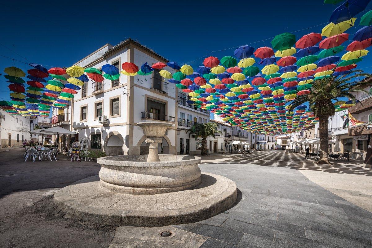 Malpartida de Cáceres apuesta en Fitur por un turismo seguro, de calidad y accesible