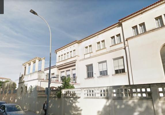 Atropellan a dos niños y una mujer en la avenida de Pardaleras de Badajoz