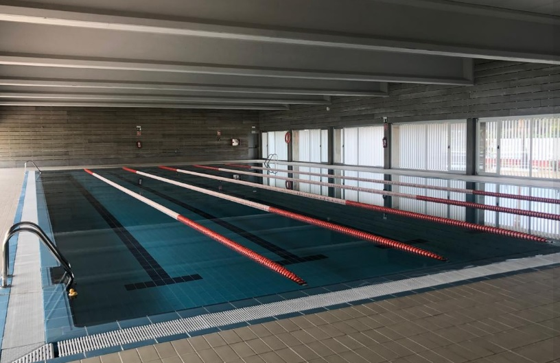 Moraleja anunciará a principios de junio el día de apertura y precios de la piscina climatizada