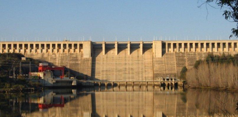 CHT destina más de dos millones de euros al mantenimiento de varias presas del norte de Cáceres