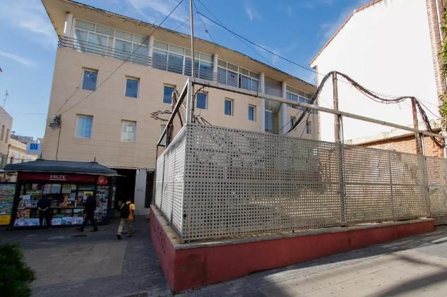 El Ayuntamiento de Mérida ampliará el entorno de la Puerta de la Villa