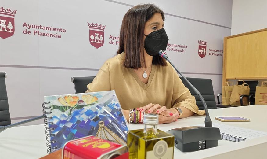 Plasencia llegará a Fitur como destino seguro e imprescindible para el viajero que visita  Extremadura