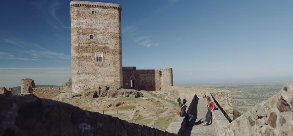 Extremadura obtiene el segundo premio en el Festival Internacional de Cine de Turismo de África