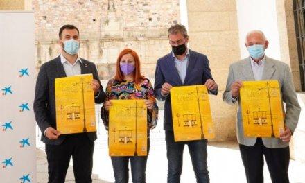 La Feria del Libro de Cáceres tendrá 47 presentaciones y 13 expositores en Cánovas