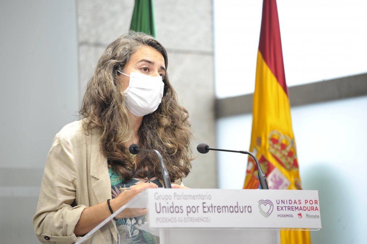 Unidas asegura que el PSOE ha protegido a los cargos que se han saltado la cola de vacunación
