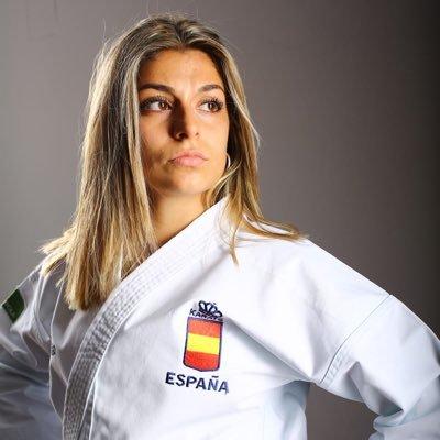 La karateca extremeña Marta García Lozano deja la Selección Española para afrontar nuevos retos