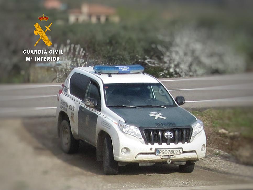 La Guardia Civil investiga a 3 personas acusadas de cometer varios delitos urbanísticos en Cilleros