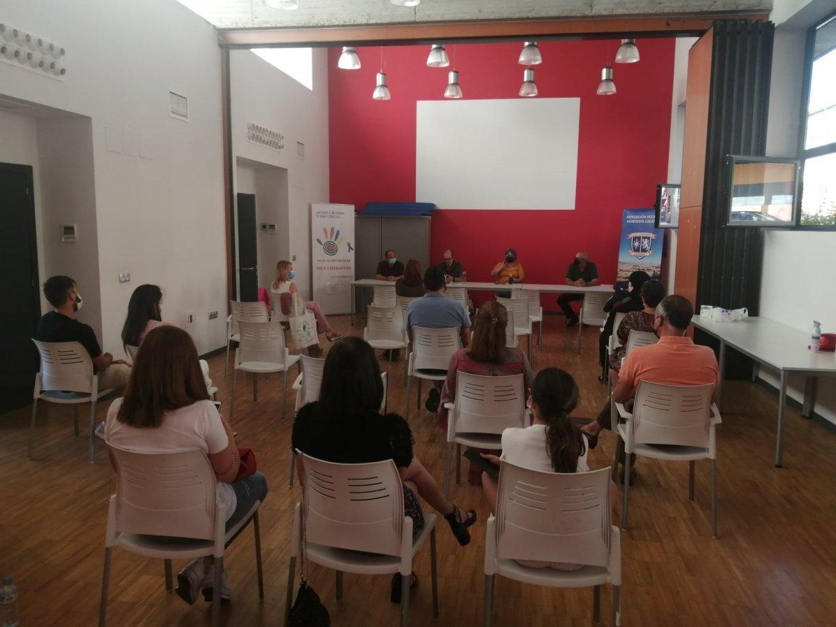 Plantar cara al acoso escolar en Extremadura: objetivo de una nueva asociación cacereña