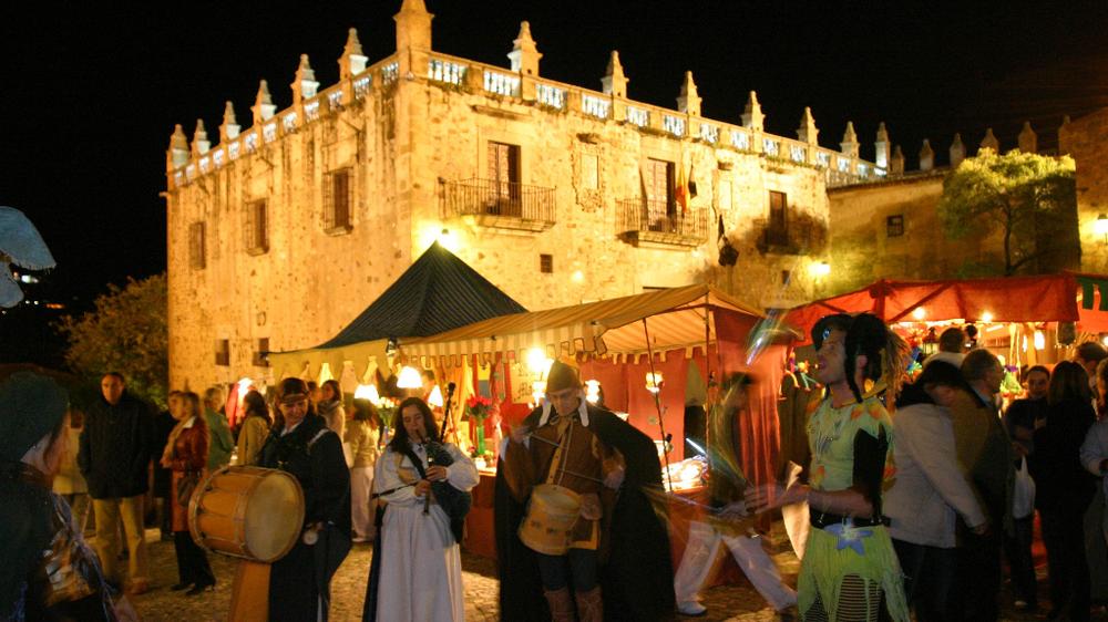 El Ayuntamiento de Cáceres creará una base de datos con profesionales del sector cultural