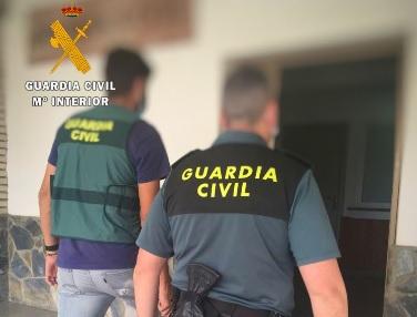 Detenidos dos jóvenes por el robo en una vivienda de Navalmoral de la Mata