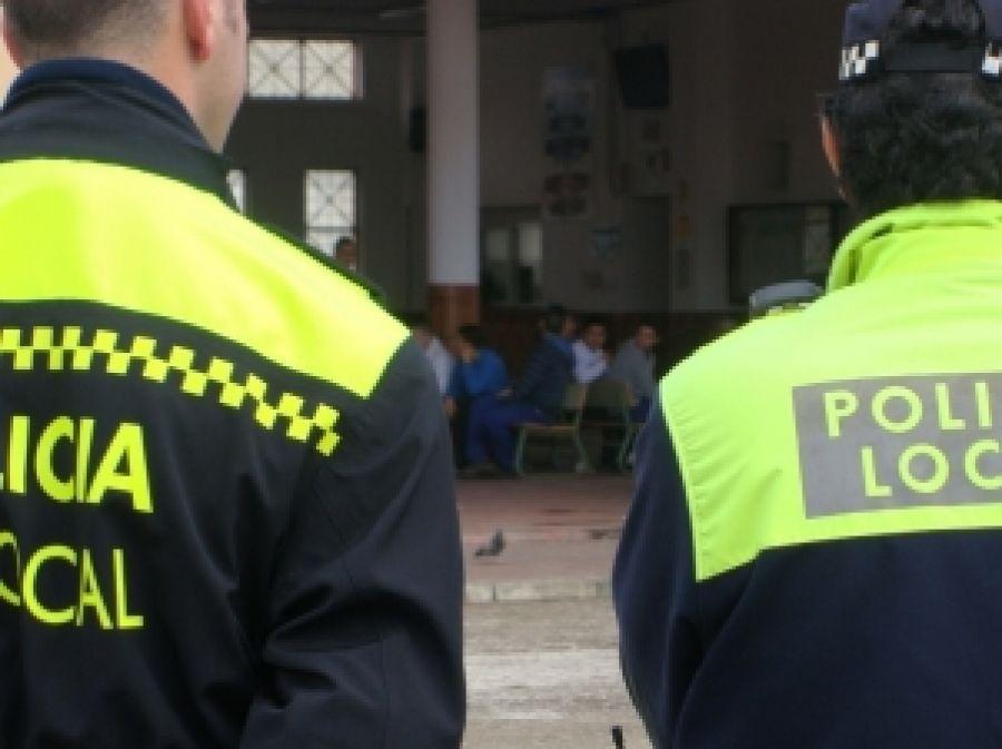 Un menor es el autor del incendio registrado en La Cañada de Cáceres