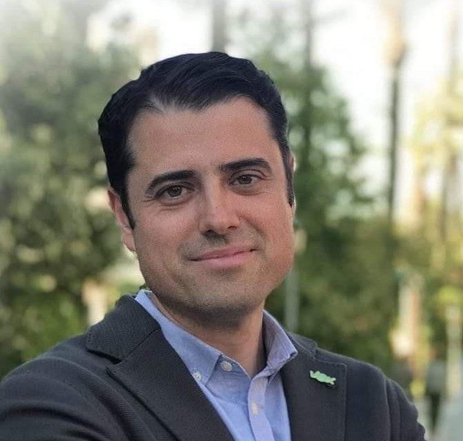 El exedil de Vox no garantiza su voto para que Gragera tome posesión como alcalde de Badajoz