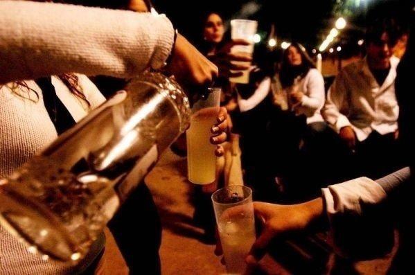 Cáceres refuerza la vigilancia policial para impedir la celebración de botellones
