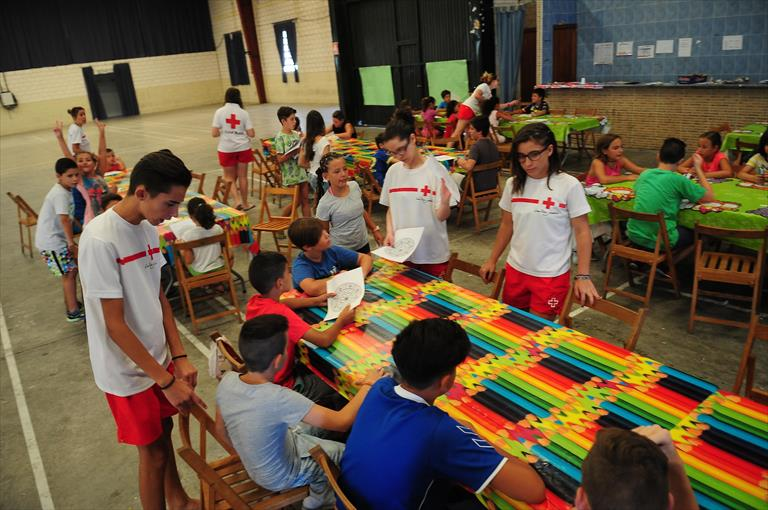 Mérida oferta 50 plazas en campamentos urbanos de verano para niños entre 5 y 12 años