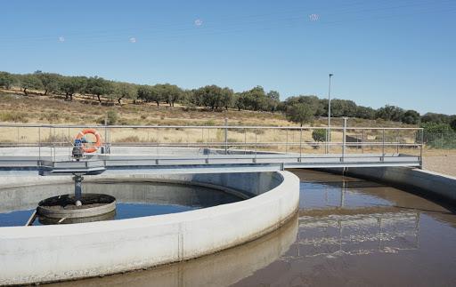 Castilblanco, Cabeza la Vaca, Higuera, Bodonal y Valle de la Serena tendrán estaciones depuradoras