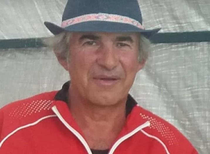 Nueva jornada de búsqueda para dar con Félix Sánchez, desaparecido desde el sábado