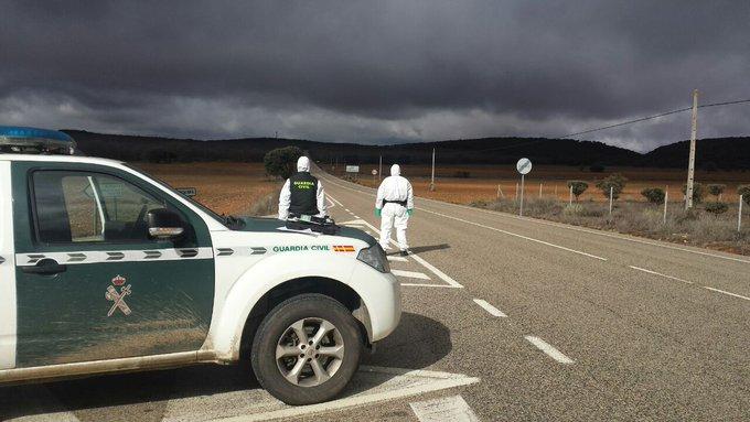 Más de 50 municipios de la provincia de Cáceres no tienen planes de emergencia municipal