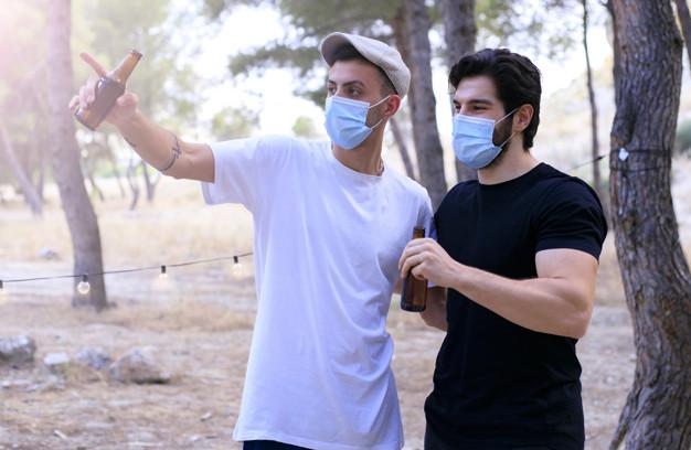 La Junta acuerda que Extremadura pase al nivel bajo de alerta ante la evolución positiva de la pandemia