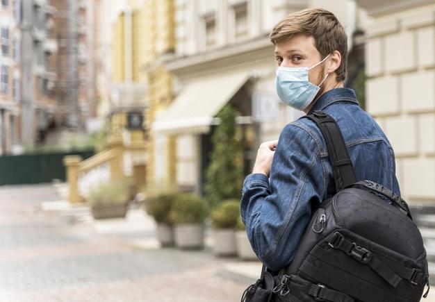 Los contagios por Covid llegan a los 47 en Extremadura que tiene 31 personas ingresadas
