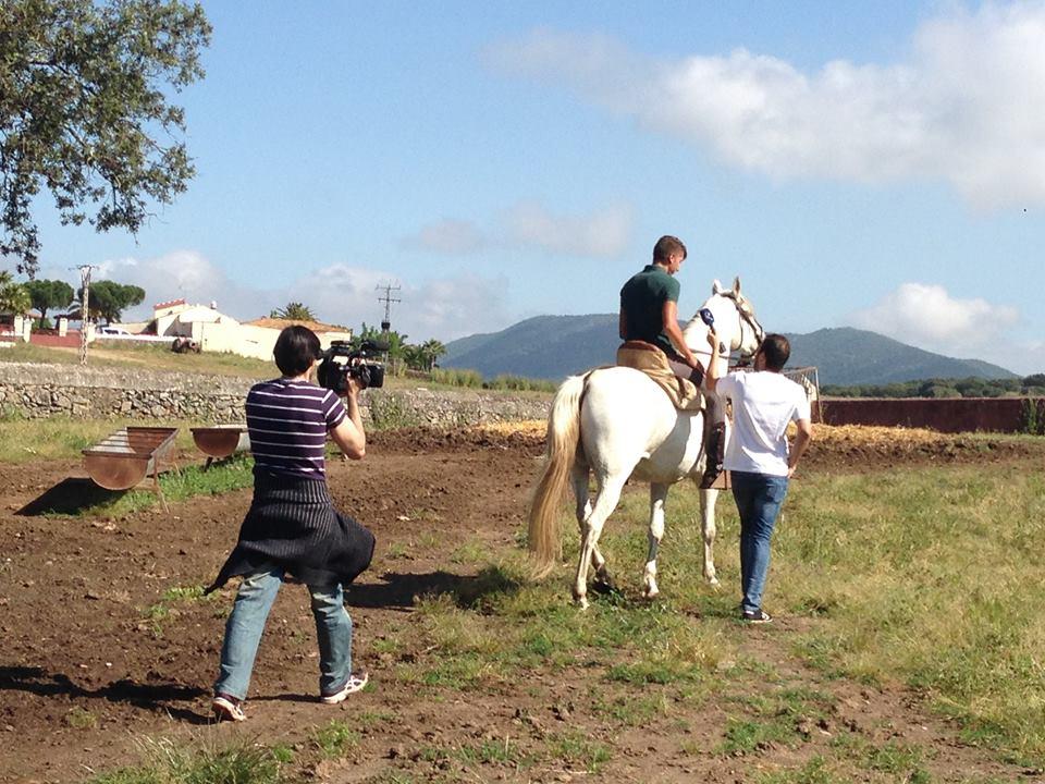 Moraleja seguirá formando a jóvenes estudiantes en mayorales de toros de lidia