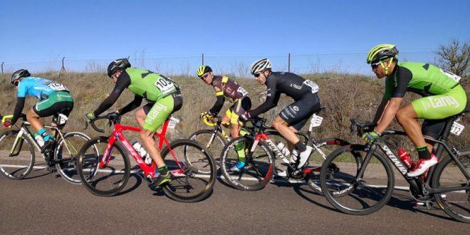 Este sábado se celebra el Gran Premio de Ciclismo Mérida Patrimonio de la Humanidad