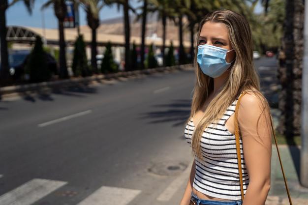 Extremadura arranca la semana con 10 positivos más, 20 hospitalizados y una incidencia de 60,50 casos