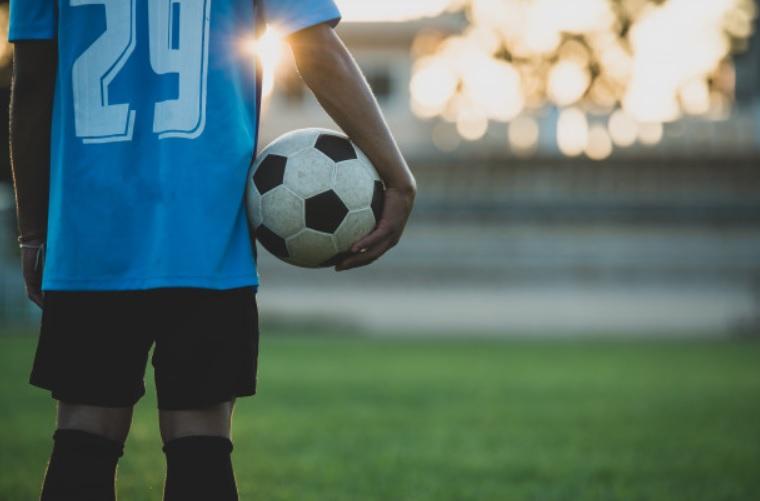 Moraleja acoge este verano la quinta edición del campus de fútbol para niños