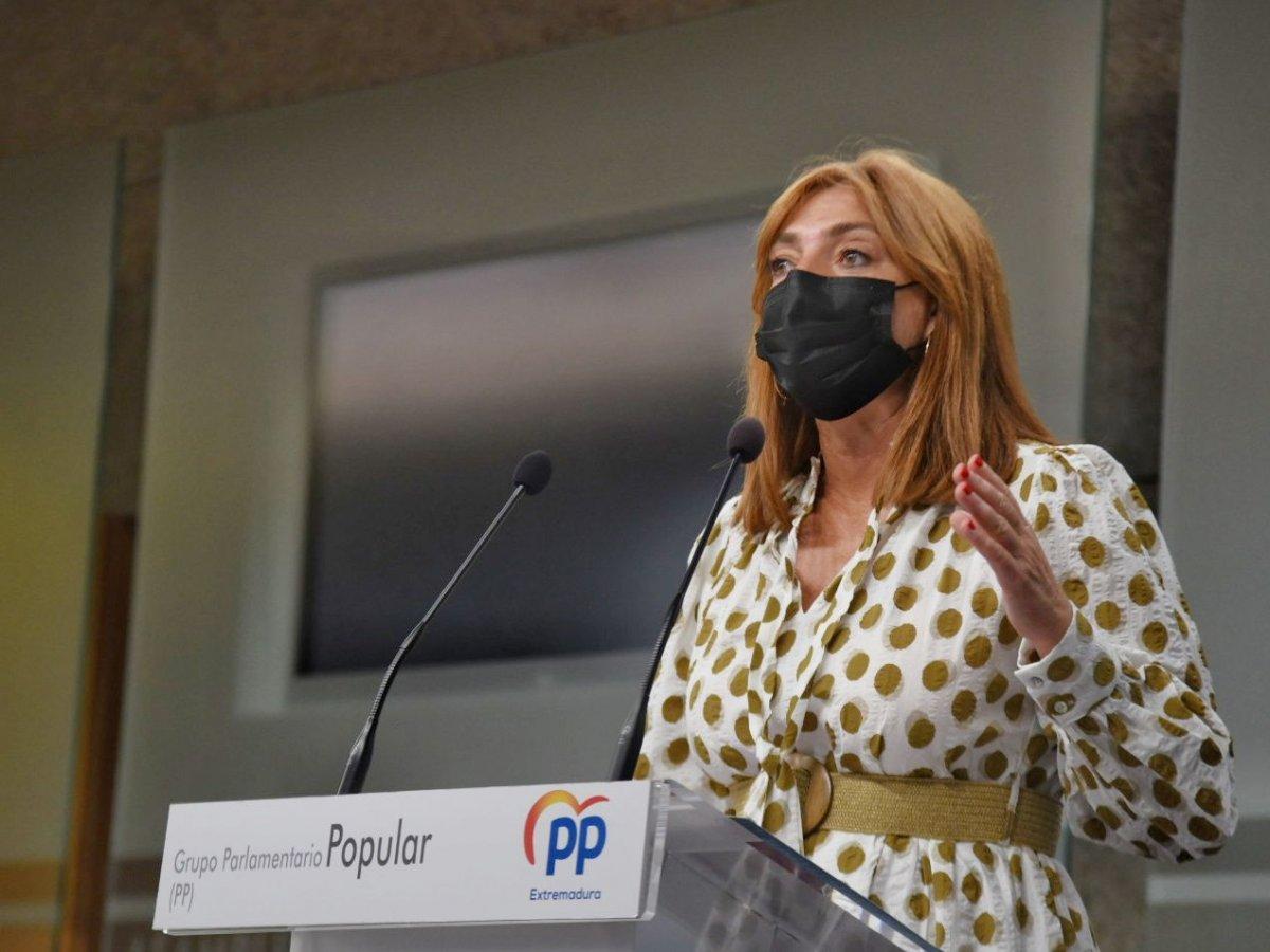 """El Partido Popular pide a la Junta """"ni un sólo recorte en la escuela rural de Extremadura"""""""