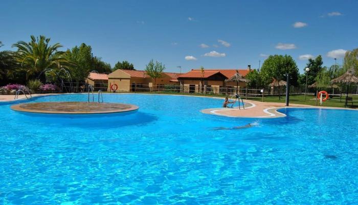 Cilleros abrirá su piscina municipal el próximo miércoles