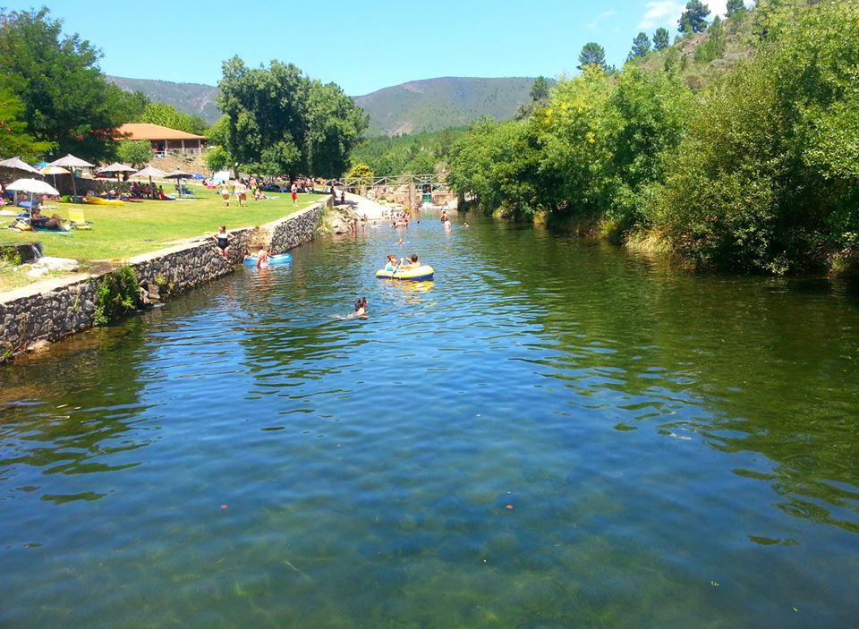 Organizaciones medioambientales denuncian la realización de nuevas piscinas naturales en la provincia de Cáceres