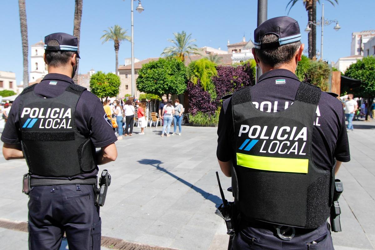 Localizan en Mérida a una mejor fugada de su domicilio en Sevilla
