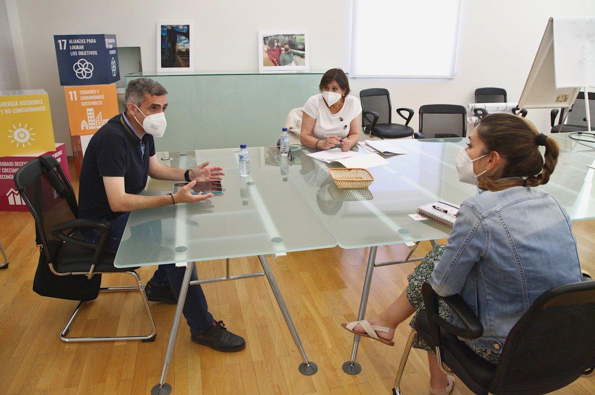 Prevenir el suicidio, objetivo de una campaña en la que trabaja la Diputación de Badajoz