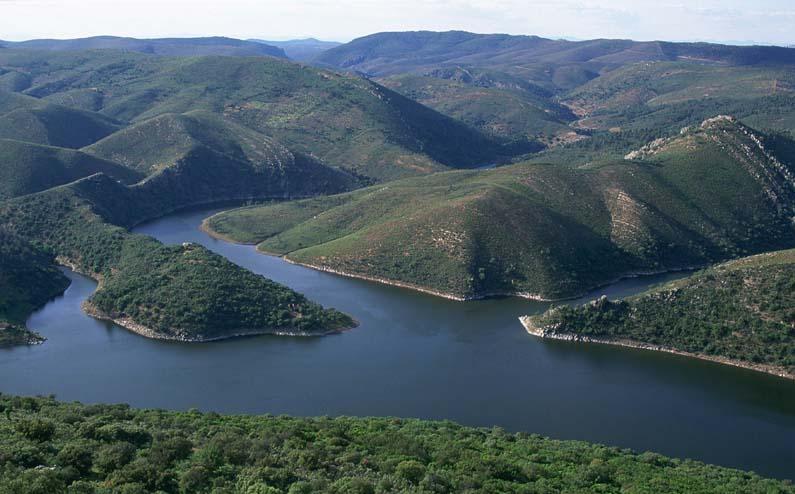 Europa invertirá 9 millones de euros en un nuevo puente que unirá Extremadura y Portugal