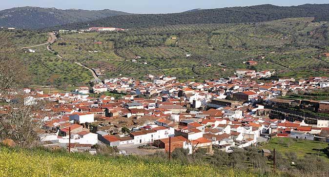 La Junta decreta el cierre perimetral de Salvaleón debido al aumento de casos de Covid-19