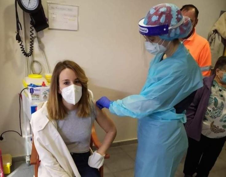 Archivada la denuncia contra la alcaldesa de Higuera de la Serena por su presunta vacunación ilegal
