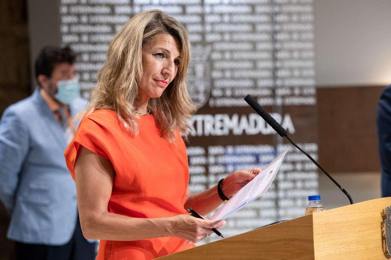 APAG Extremadura critica el desconocimiento del mundo rural de la ministra de Trabajo