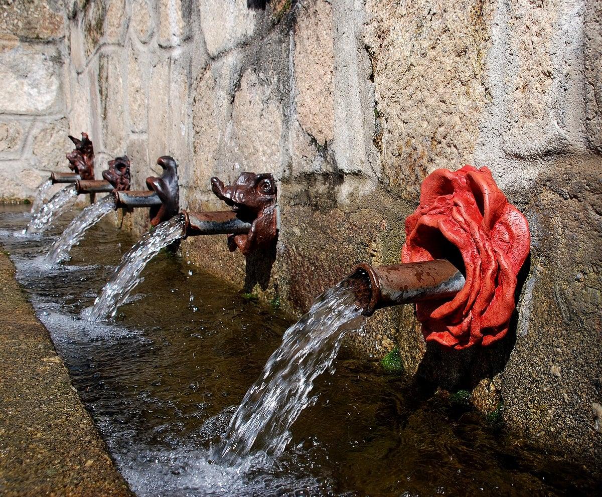 Aldeanueva de la Vera acogerá la primera semana del agua del 2 al 8 de agosto