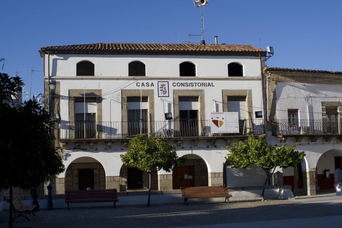 El TSJEx ratifica la medida de cierre perimetral de tres pueblos de Cáceres y seis de Badajoz