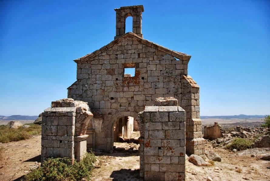 La Ermita de Valbón ya forma parte del Inventario de Patrimonio Histórico de Extremadura
