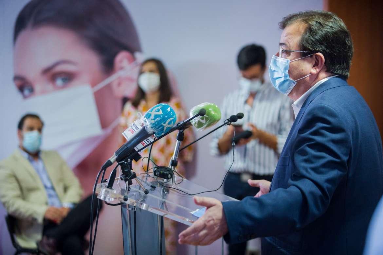 ¡Que no pare la fiesta! La Junta añade nombres llamativos a los brotes de coronavirus