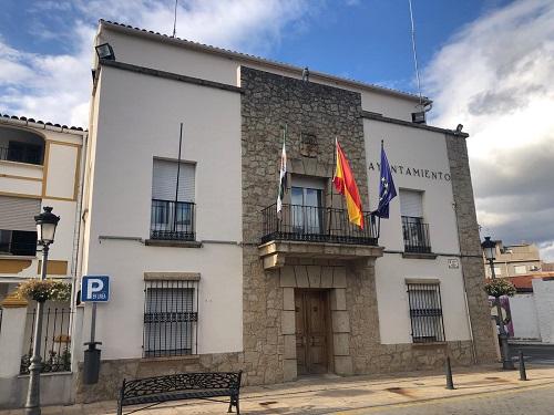 El Ayuntamiento de Moraleja apoyará a los negocios locales durante el cierre perimetral