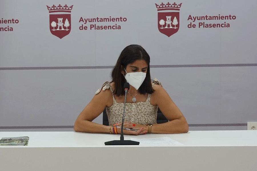"""Plasencia abre la organización de """"Las Edades del Hombre"""" a los colectivos de la ciudad"""
