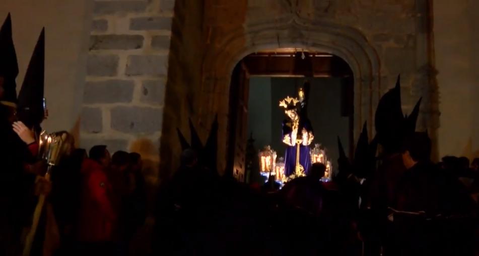 El Sermón de la Pasión de Jesús Nazareno de Cabeza del Buey ya es Bien de Interés Cultural