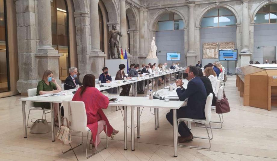 Extremadura recibirá más de ocho millones de euros del Plan de Recuperación para el impulso de la cultura